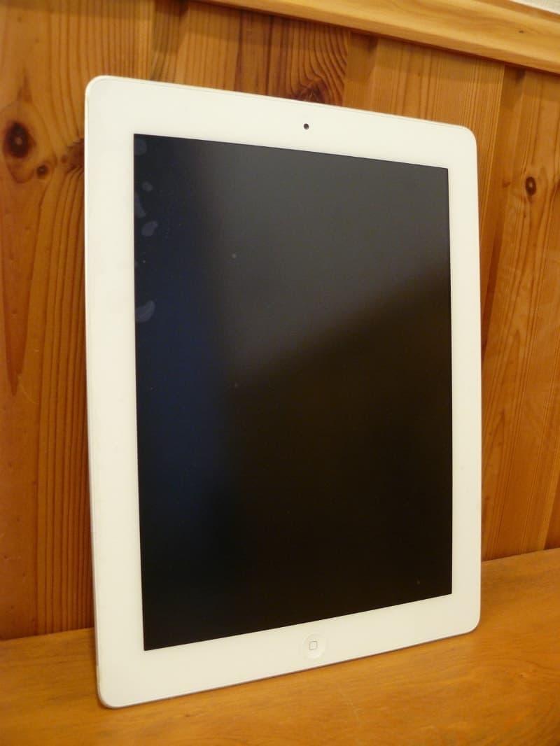 [3]が投稿したApple iPadの写真