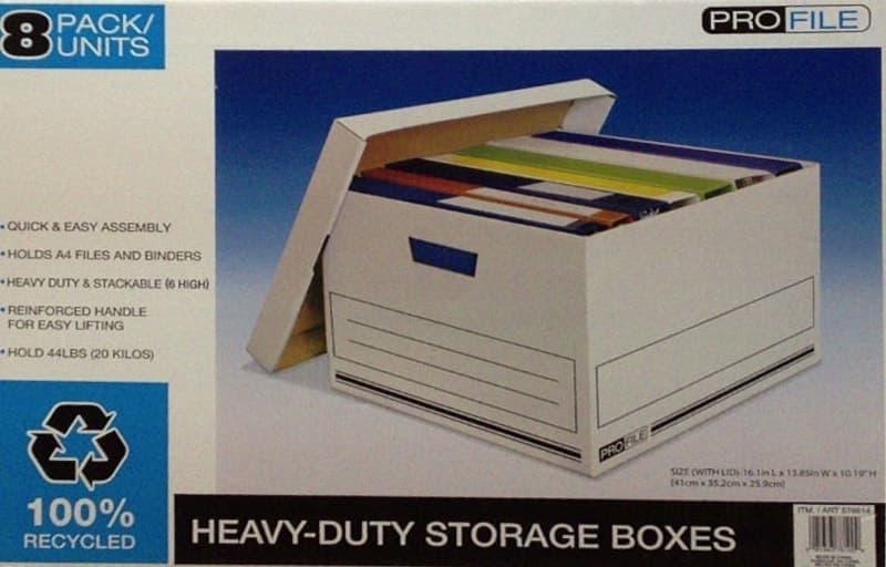 [2]が投稿したOMT ストレージボックス 書類・衣類保管箱の写真
