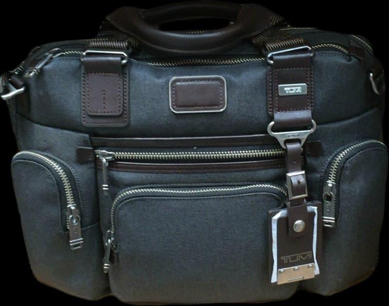 [2]が投稿したTUMI 022619 ブルックス スリム ブリーフケースの写真