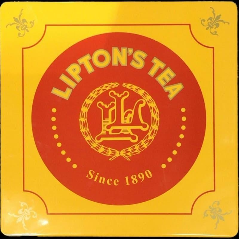 [2]が投稿したリプトン ティーバッグ ギフト缶 100袋の写真