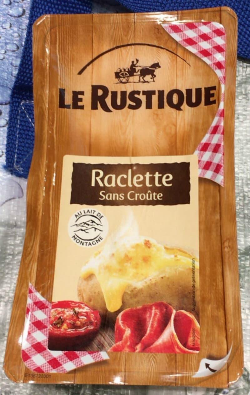 [2]が投稿したル・ルスティック スライス ラクレット チーズの写真