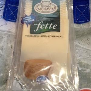 ブラッツァーレ グランモラヴィア スライスチーズ
