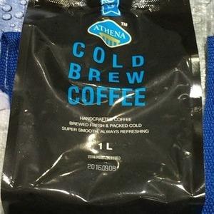 ATHENA コールドブリューコーヒー