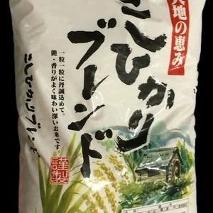 松原米穀 こしひかりブレンド