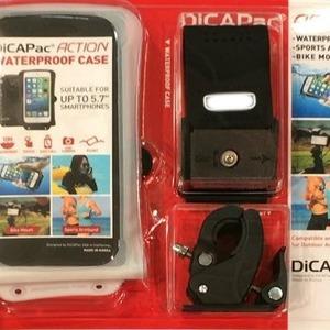 DICAPAC スマートフォン用防水ケース