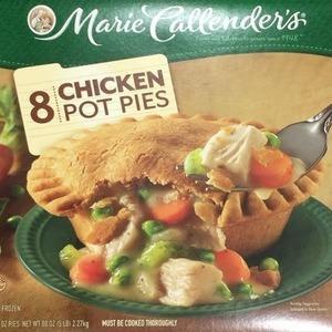 Marie Callender's チキンポットパイ