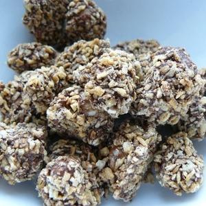 カークランド ダークチョコレート ココナッツカシュー