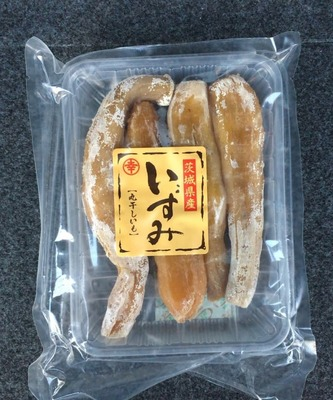 幸田商店 丸干しいも いずみ 茨城県産