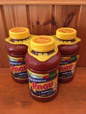 RAGU オールドワールドスタイル トマトソース