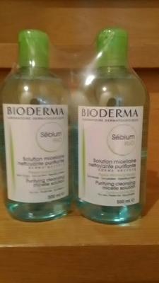 ビオテルマ セビウム H2O D