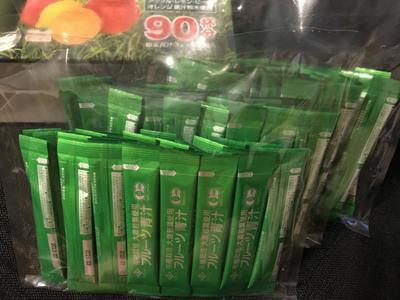 ひとまさん[2]が投稿したNAGAI フルーツ青汁の写真