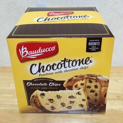 BAUDUCCO チョコトーネ