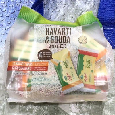 ドフィーノ ハバティ&ゴーダ スナックチーズ