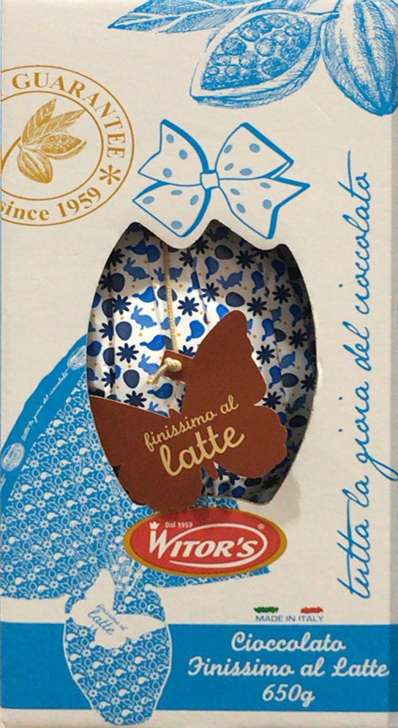 [1]が投稿したWITOR'S ウィターズ エッグ チョコレートの写真