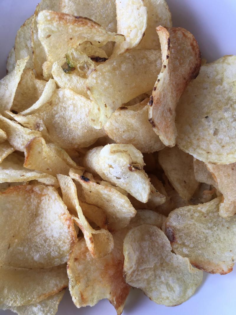 おむすびさん[4]が投稿したAMICA Chips アミカ チップス エルドラド トラディショナル ポテトチップスの写真