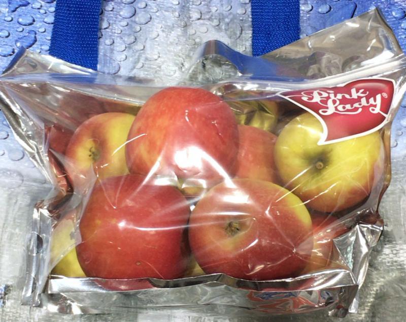[2]が投稿したりんご ピンクレディ 1.3kgの写真