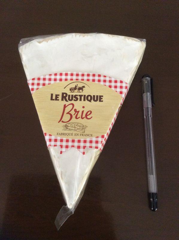 みんみんさん[1]が投稿したル・ルスティック ブリー LE RUSTIQUE Brieの写真