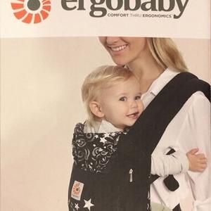 エルゴベビー ベビーキャリア オリジナル ergobaby BABY CARRIER ORIGINAL