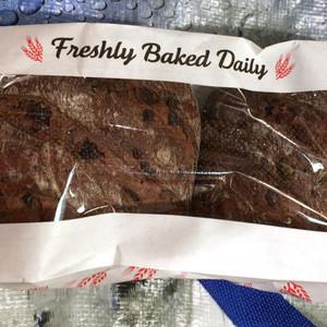 カークランド チョコレートクランベリーローフ