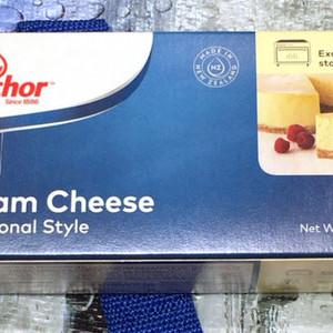 Anchor ニュージーランドクリームチーズ