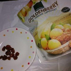 TERRAFERTIL ゴールデンベリー(乾燥ほおずき)