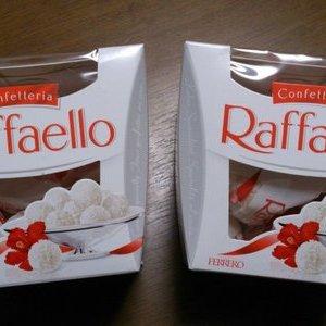 FERRERO ラファエロ 30個入