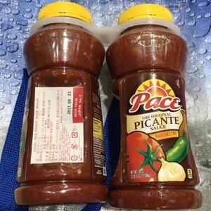 Pace Foods(ペースフーズ) ミディアム サルサソース