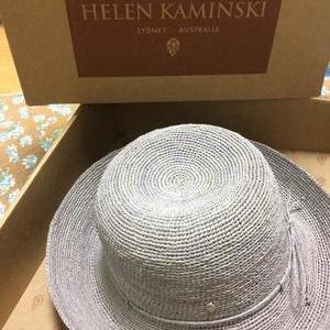 HELEN KAMINSKI  HAT ヘレンカミンスキー 帽子