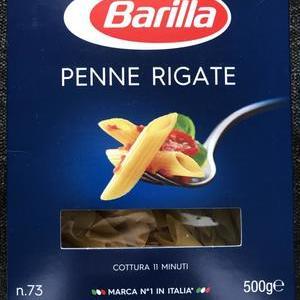 バリラ ペンネリガーテ NO73