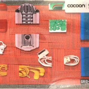 COCOON GRID-IT! アクセサリーオーガナイザー Mサイズ