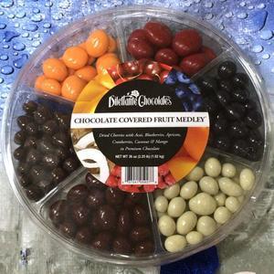ディレッタント フルーツチョコレートアソート