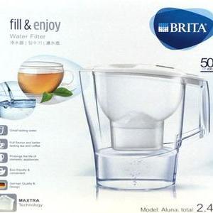 BRITA(ブリタ) アルーナピッチャー 2.4L