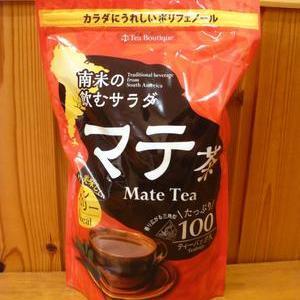 日本緑茶センター マテ茶