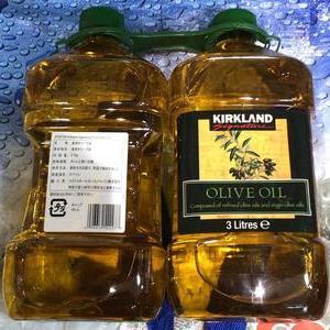 カークランド ピュア オリーブ オイル PURE OLIVE OIL