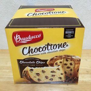 BAUDUCCO バウドゥッコ チョコトーネ