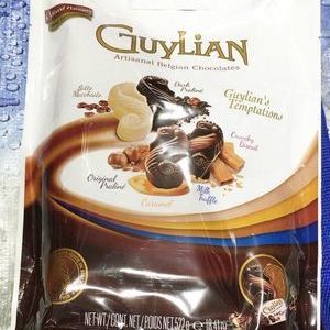 Guylian ギリアン テンプテーション チョコレートアソート