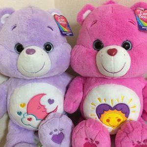 Care Bears ケアベア