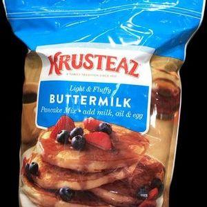 クラステーズ バターミルク パンケーキミックス