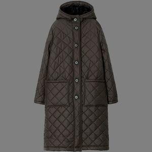 Traditional Weatherwear(トラディショナル ウェザーウェア)グランジ ロング