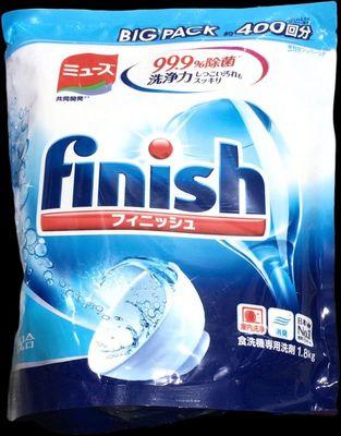 フィニッシュ パウダー 食器洗浄機洗剤