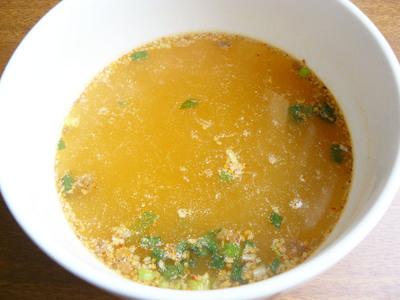 野外キャンプさん[12]が投稿したひかり味噌 春雨スープの写真