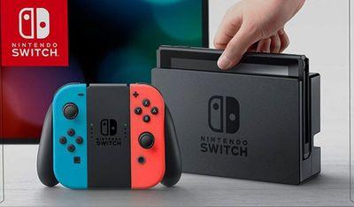 Nintendo Switch(ニンテンドースイッチ)Joy-Con
