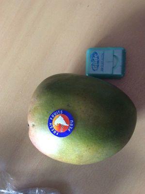 FRESKA アップルマンゴー メキシコ産