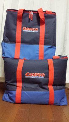 コストコ ショッピングクーラーバッグ 2個セット