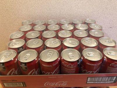 コカコーラ 350ml