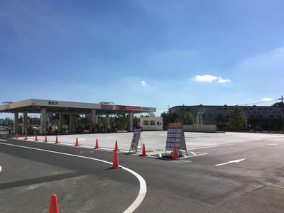 カノンさん[2]が投稿したガスステーション (ガソリンスタンド) の写真