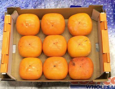 種なし柿 和歌山県産