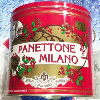 (名無し)さん[9]が投稿したSARONNO パネトーネの写真
