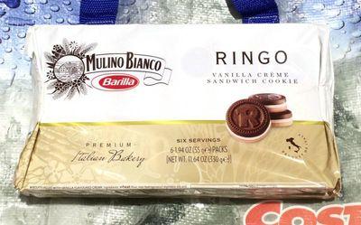 Barilla RINGO バリラ  ムリーノ ビアンコ リンゴ