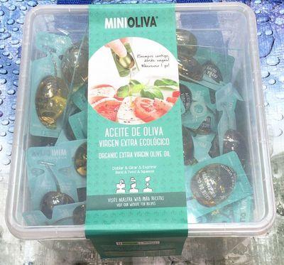 ALCALA OLIVA S.A. オーガニックエクストラバージンオリーブオイル